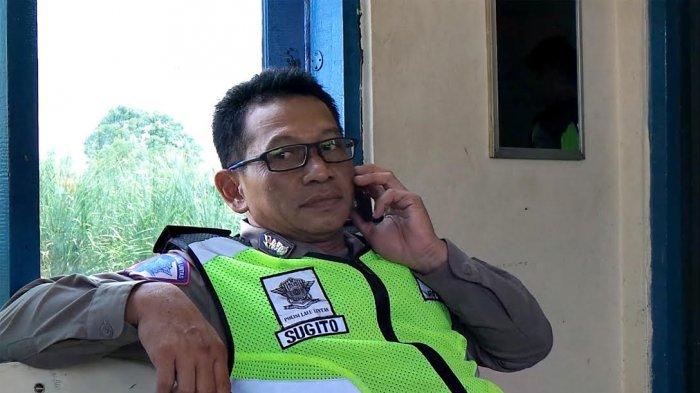 Mirip Kapolri, Kanitlaka Satlantas Polrestabes Semarang Ini Dijuluki