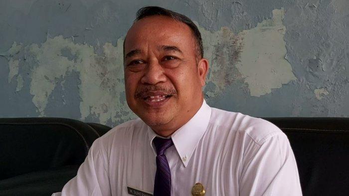 Terdampak Corona, Pedagang di PAI Tegal Menunggak Retribusi Hingga Rp 15 Juta