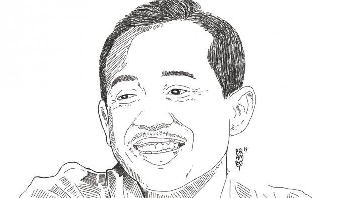FOKUS : Menu Politik Nasi Goreng hingga Nasi Pecel Soekarno