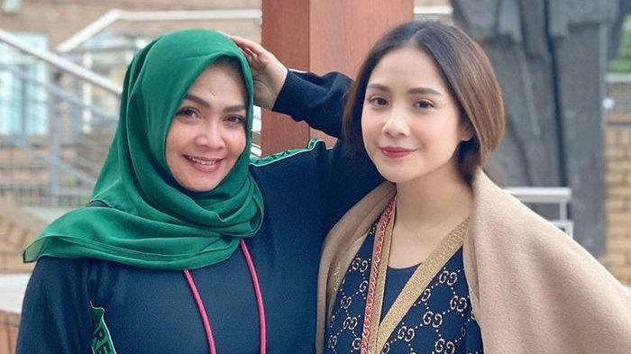 Ibunda Nagita Slavina Beri Hadiah Apartemen untuk Masing-masing Cucu