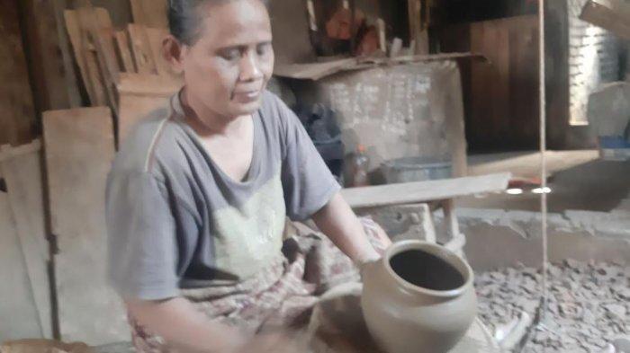 Menengok Perajin Gerabah di Mayong Jepara