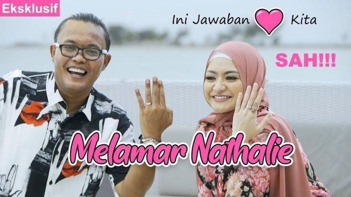 Besok Sule dan Nathalie Holscher Menikah, Akan Disiarkan Langsung ANTV Dipandu 3 Host Ternama