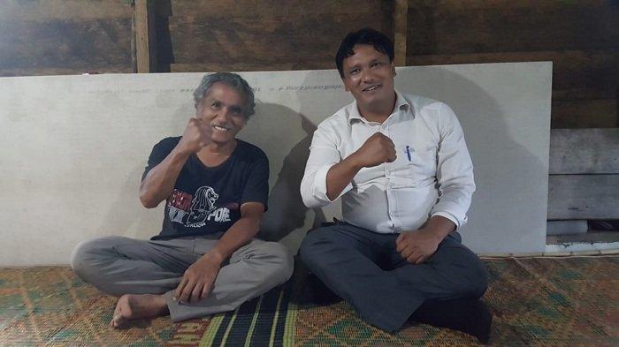Cerita Sulis Saat Presiden Jokowi Menjadi Karyawan BUMN di Aceh