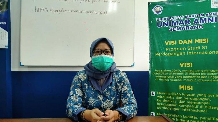 Ini Peluang Jika Kamu Kuliah S1 Perdagangan Internasional di Unimar Amni Semarang