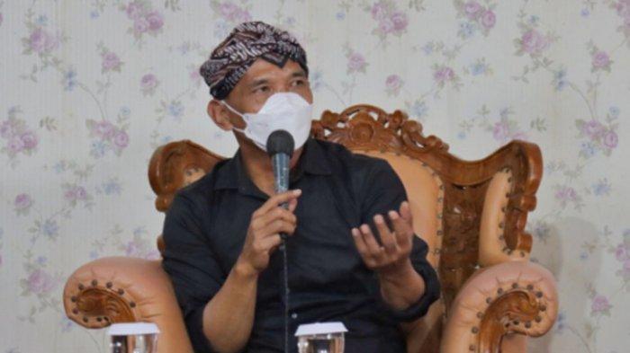 Ketua Komisi B DPRD Jateng Usul Gabah Hasil Panen Diserap Bulog