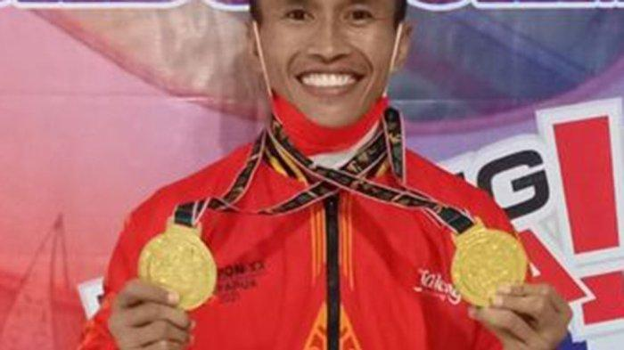 Update Klasemen PON Papua Selasa 12 Oktober 2021, Jateng Raih 96 Medali