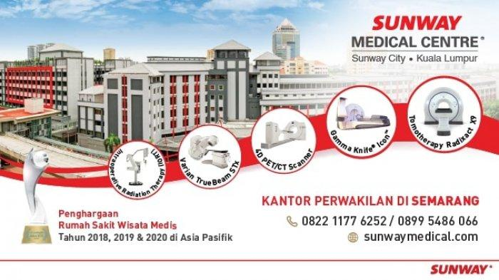 Perawatan dan Penanganan Cacat Jantung Bawaan di Sunway Medical Centre Malaysia