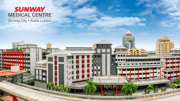 Sunway Medical Centre Malaysia : PERJUANGAN MELAWAN KANKER