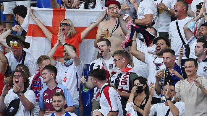 Nonton TV Online Ini Link Live Streaming Italia Vs Inggris Final Euro 2021 di Mola TV dan RCTI