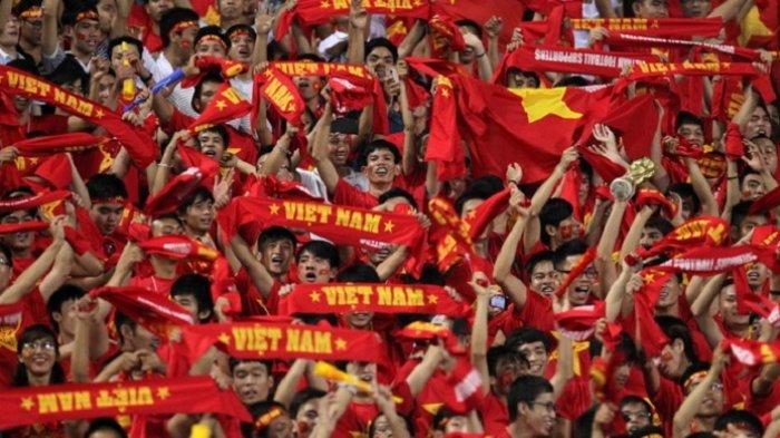Laga Hidup Mati Malaysia vs Vietnam Menuju Piala Dunia Perdana
