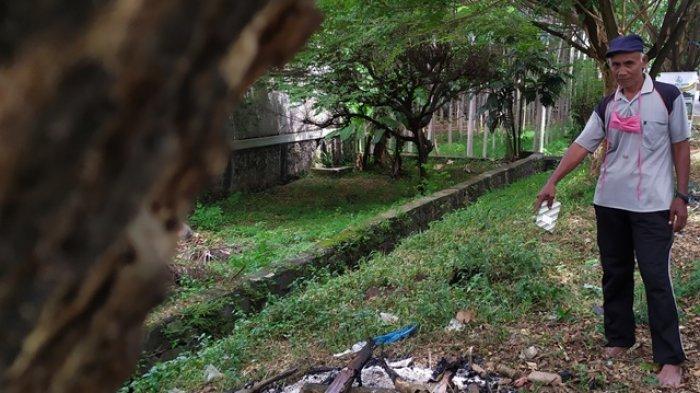 Gelandangan di Ngaliyan Ini Mengaku Kabur dari Rumah Sakit di Cirebon, Begini Nasibnya Sekarang