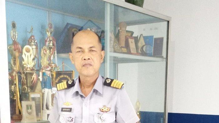 Supriyanto, S.Sos., M.M Wakil Rektor III Unimar Amni