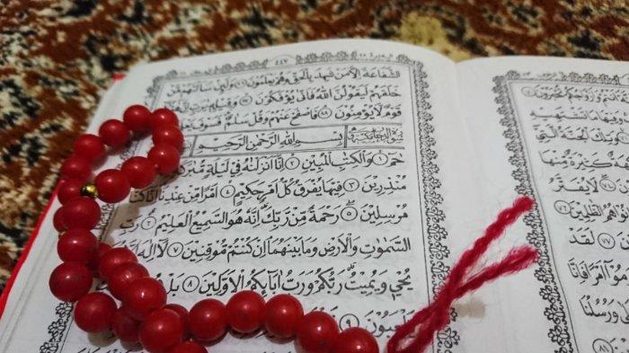 Surat Al Jatsiyah Lengkap Arab Latin dan Artinya
