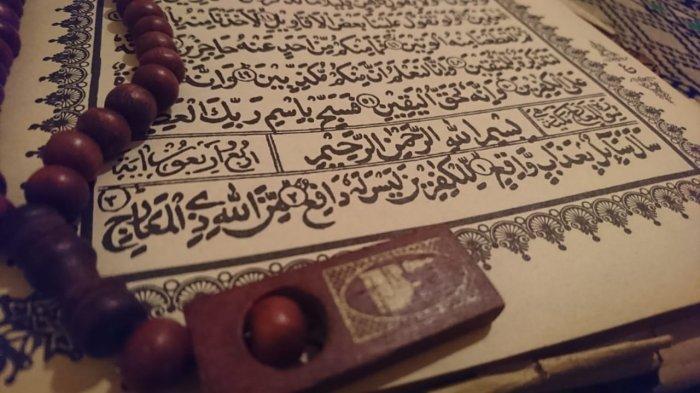 Surat Al Ma'arij Lengkap Arab Latin dan Artinya