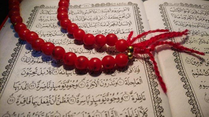 Surat Al Qiyamah Lengkap Arab Latin dan Artinya