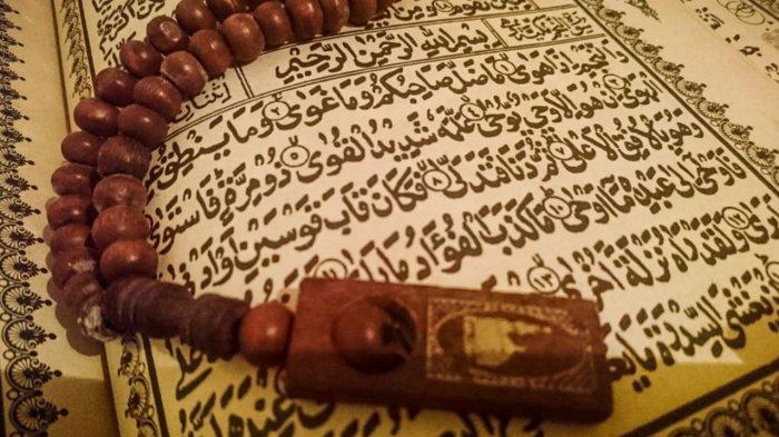 Surat An Najm Lengkap Arab Latin dan Artinya