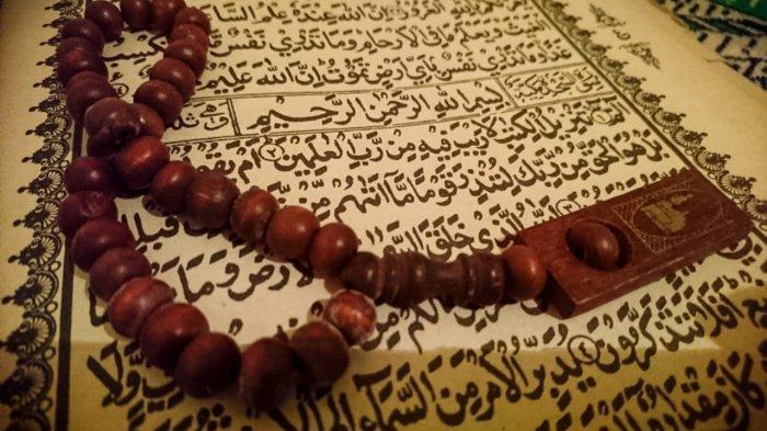 Surat As Sajdah Lengkap Arab Latin dan Artinya