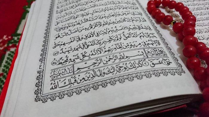 Surat Asy Syura Lengkap Arab Latin dan Artinya