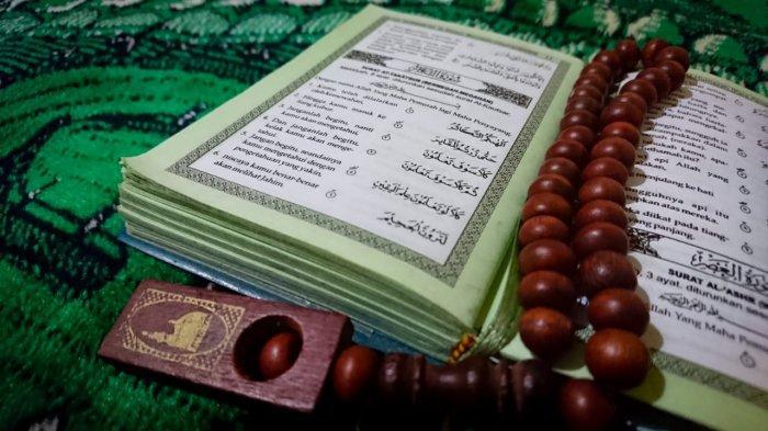 Surat At Takatsur Lengkap Arab Latin dan Artinya