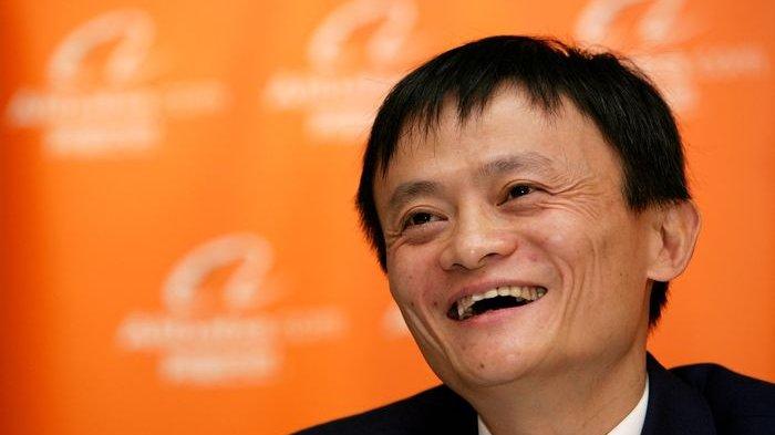 Berita Pensiunnya Mengejutkan Dunia, Jack Ma Ungkap Menyesal Sudah Jadi Orang Terkaya
