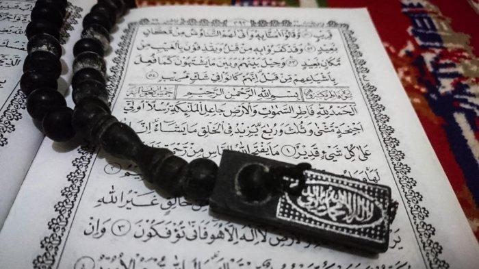 Surat Fatir Lengkap Arab Latin dan Artinya