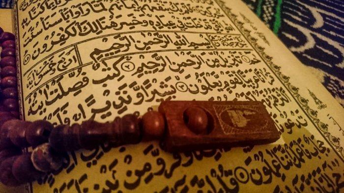 Surat Fussilat Lengkap Arab Latin dan Artinya