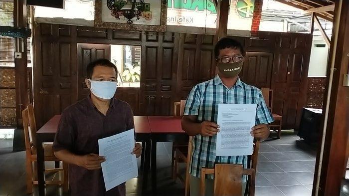 Warga Terdampak Tol Solo-Yogya Protes Ganti Rugi, Layangkan Surat Ke Staf Presiden