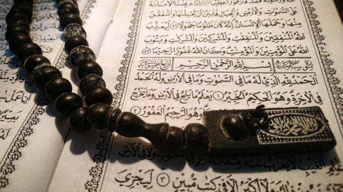 Surat Saba' Lengkap Arab Latin dan Artinya