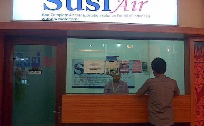 Ini Tarif Semarang Cilacap Pakai Pesawat Susi Air Tribun Jateng