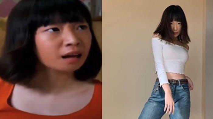 Astra Amadea Pemeran Susi Susanti di Preman Pensiun 4, Aslinya Cantik Banget Lho, Yuk Intip!