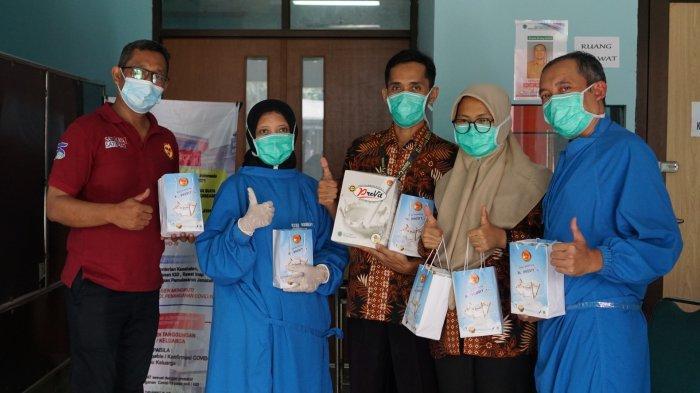 Susu PROVIT Booming di Masa Pandemi Covid-19
