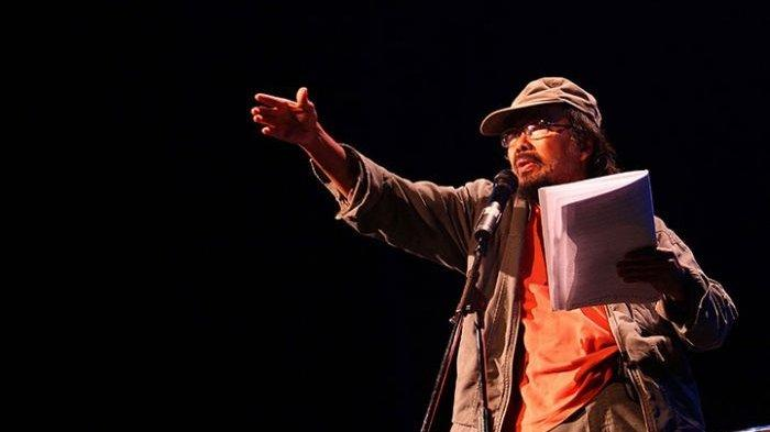 Puisi Hilang (Ketemu) Sutardji Calzoum Bachri