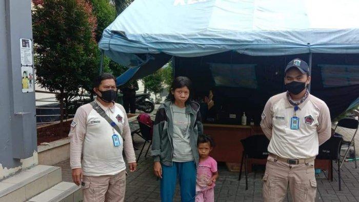 Awalnya Ibu dan Anak Pamit ke Pantai Alam Indah PAI Tegal, Tahu-tahu Ditemukan di Jakarta