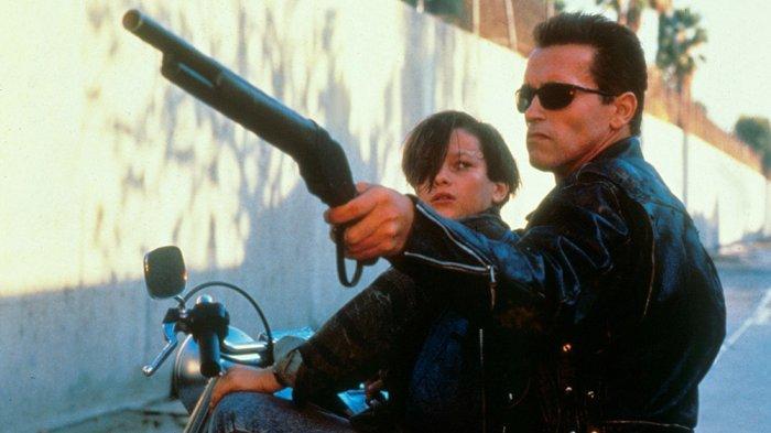 Sinopsis Terminator 2 Judgement Day Big Movies GTV Malam Ini, Tayang Jam 23.00 WIB - Tribun Jateng