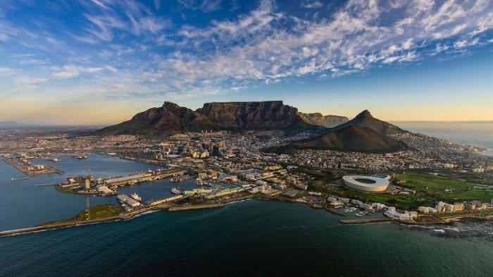 Puisi Afrika Selatan  Subagio Sastrowardhoyo