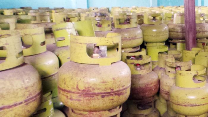 14 Ribu Tabung Sudah Tiba di Distributor Tapi Warga Pekalongan Masih Susah Temukan Gas Elpiji 3 Kg