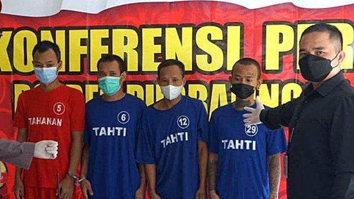 Drama Penangkapan Tahanan Polres Purbalingga yang Kabur Naik Bus ALS