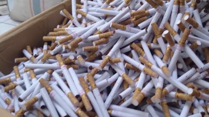 Pemkab Wonosobo Dapat Bagi Hasil Cukai dan Tembakau Rp 13 Miliar Lebih
