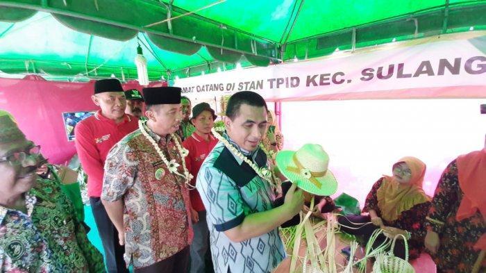 Wagub Jateng Taj Yasin Apresiasi Perda Dana Desa Kabupaten Rembang