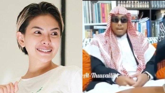 Fakta Perseteruan Nikita Mirzani vs Ustaz Maaher hingga Hotman Paris Sebut sebagai Ratu Nyali