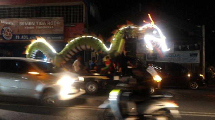 Bupati Kudus HM Hartopo Imbau Warga Tidak Gelar Arak-arakan Takbir Keliling Jelang Lebaran