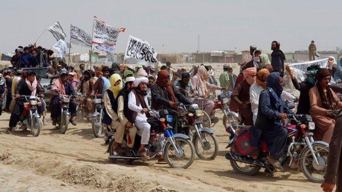 Taliban Pamerkan 4 Mayat Penculik sebagai Peringatan untuk Warga Afghanistan