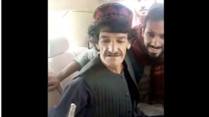 Komedian Terkenal di Afghanistan Dijemput Lalu Dibunuh Milisi Taliban