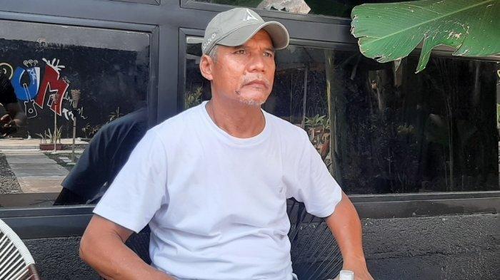 Inilah Sosok Talih Ardhiyasa Ayah Andritany Kiper Persija Jakarta, Tanggapi Tepis Bola Saat Penalti