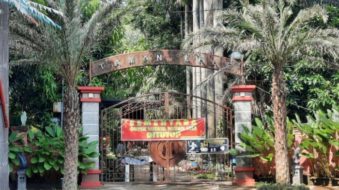 Seluruh Industri Pariwisata di Kota Semarang Ikuti Aturan PPKM Darurat