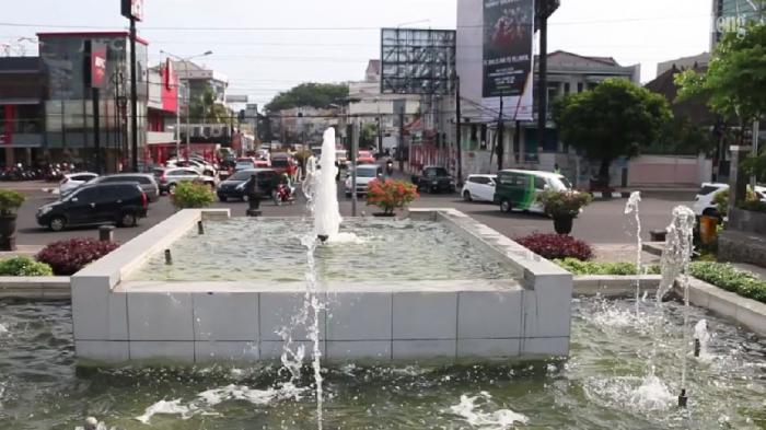 Lintasan Berita Kampus di Kota Semarang