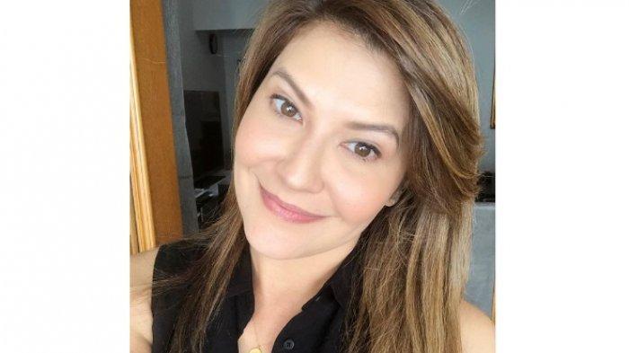 Tamara Bleszynski Pamer Foto Masa Kecil, Netizen: Rasya Perempuan