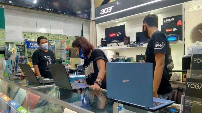 Referensi Laptop Harga Belasan Juta Rupiah Bulan Mei 202
