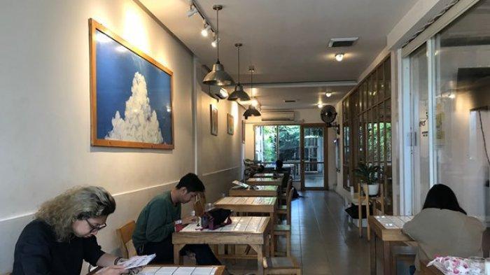 Pemilik Kafe Ini Protes PPKM Darurat dengan Naikkan Harga 3 Kali Lipat bagi Aparat dan Pejabat