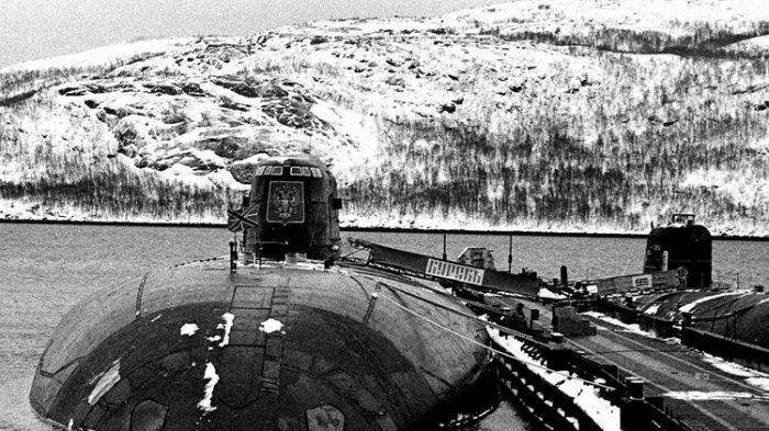 Kisah Tenggelamnya Kapal Selam Kursk, Pelaut Tulis Catatan Harian dengan Darah Sebelum Mati Lemas